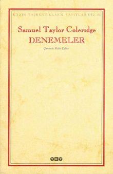 Denemeler – Samuel Taylor Coleridge
