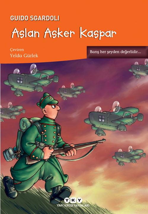 Aslan Asker Kaspar