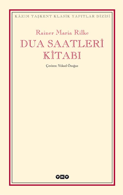 Dua Saatleri Kitabı