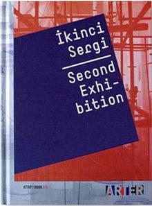 İkinci Sergi – Kitap 2 /  Second Exhibition – Book 2