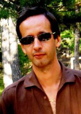Éric Mathivet