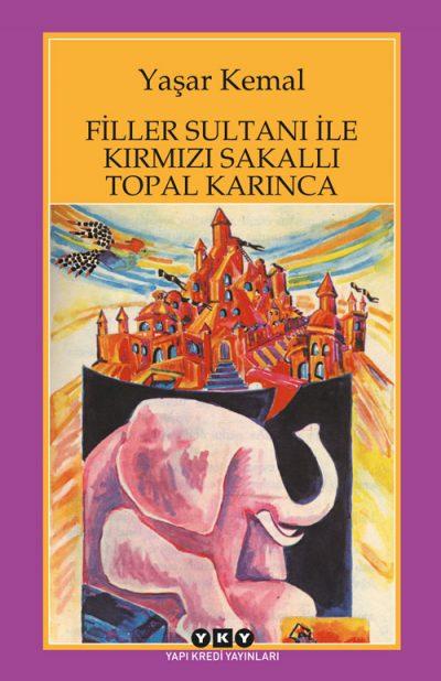 Filler Sultanı ile Kırmızı Sakallı Topal Karınca
