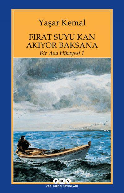 Fırat Suyu Kan Akıyor Baksana / Bir Ada Hikayesi 1