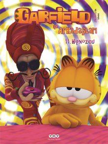 Garfield ile Arkadaşları 11 – Hipnozcu