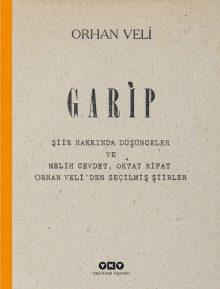 Garip (Numaralı Özel Baskı)