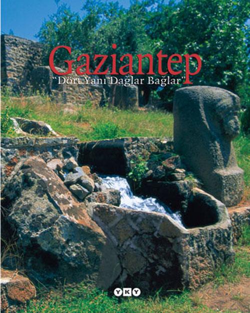 """Gaziantep """"Dört Yanı Dağlar Bağlar"""""""
