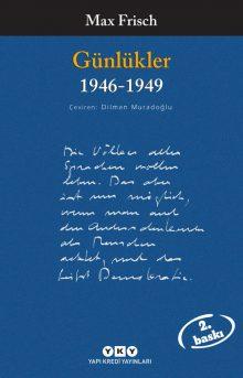 Günlükler – 1946-1949 /  Max Frisch