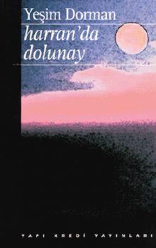 Harran'da Dolunay