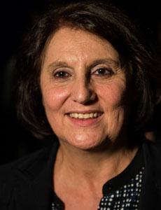 Henriette Asséo
