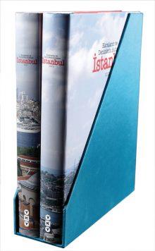 Karaların ve Denizlerin Sultanı İstanbul (2 cilt)