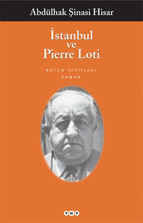 İstanbul ve Pierre Loti