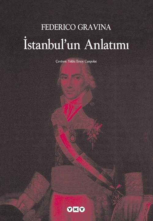 İstanbul'un Anlatımı