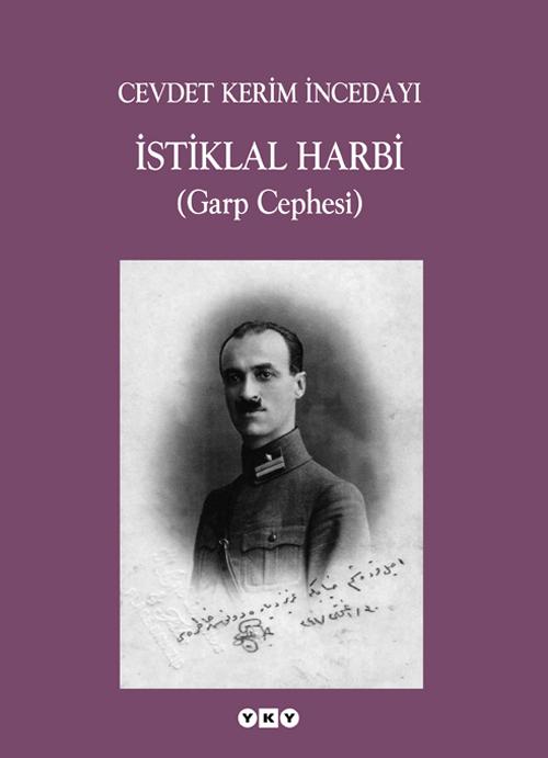 İstiklal Harbi  (Garp Cephesi)