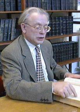 Jean-Pierre Maury