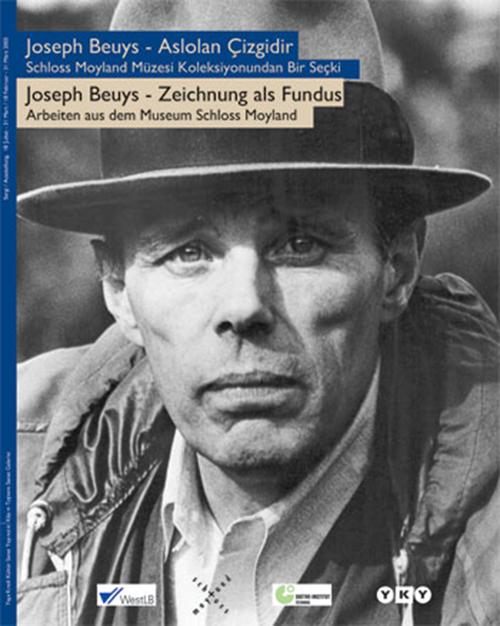 Joseph Beuys / Aslolan Çizgidir