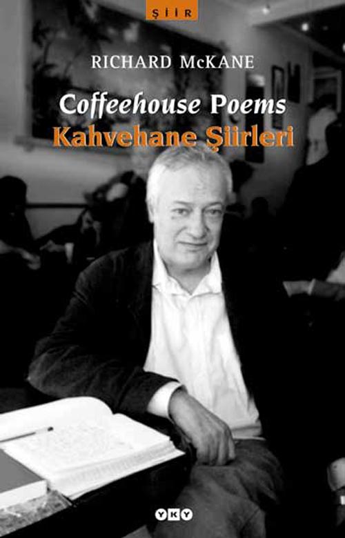 Kahvehane Şiirleri / Coffeehouse Poems