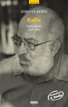 Kalfa – Toplu Şiirler 1965-2008