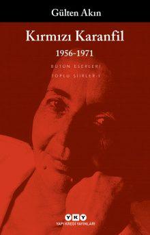 Kırmızı Karanfil – 1956-1971 – Toplu Şiirler I