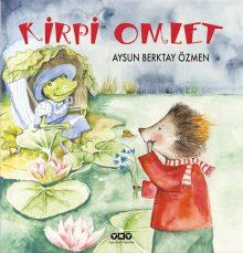 Kirpi Omlet