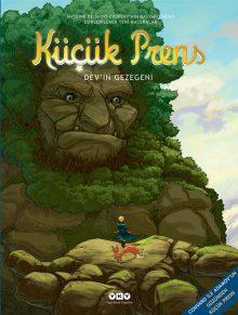 Küçük Prens 9 – Dev'in Gezegeni