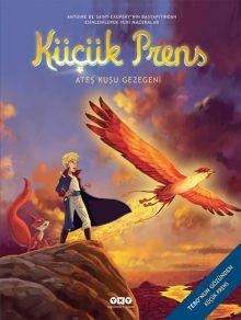 Küçük Prens 2 – Ateş Kuşu Gezegeni