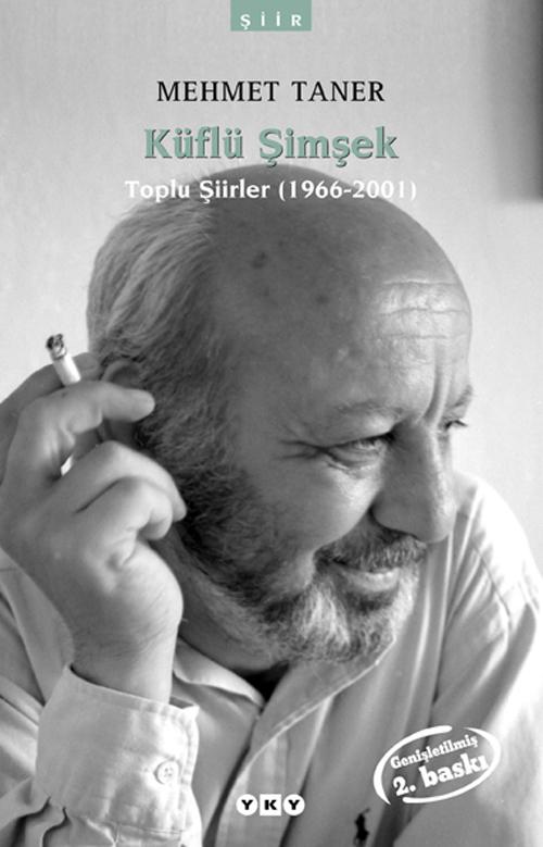 Küflü Şimşek – Toplu Şiirler (1966-2001)