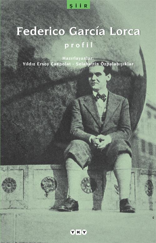 Profil – Federico García Lorca