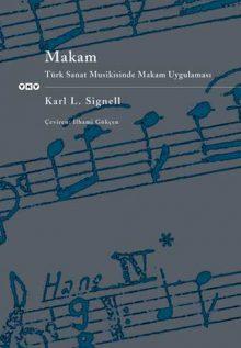 Makam – Türk Sanat Musikisinde Makam Uygulaması