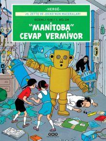 Jo, Zette ve Jocko'nun Maceraları 3 – Manitoba Cevap Vermiyor