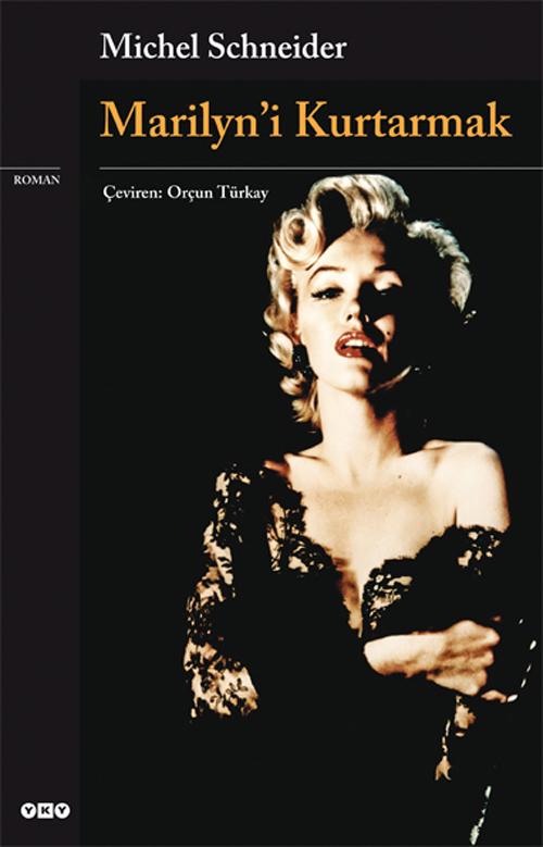 Marilyn'i Kurtarmak
