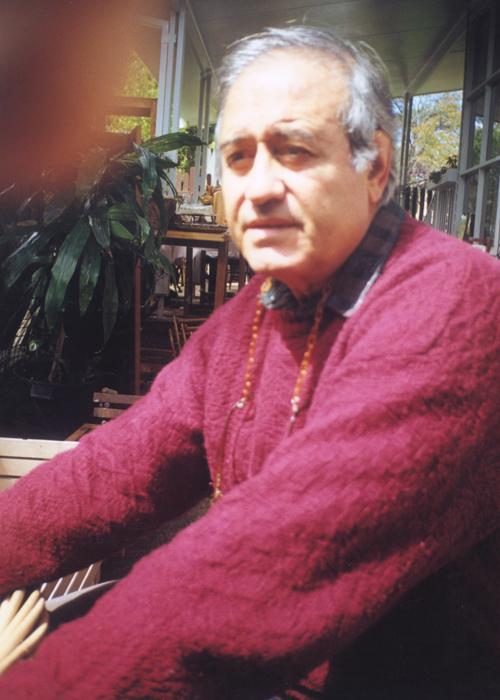 Nihat Ziyalan