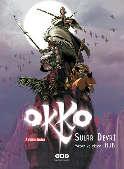Okko 1 – Sular Devri (2 Albüm Birden)