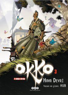 Okko 3 – Hava Devri (2 Albüm Birden)