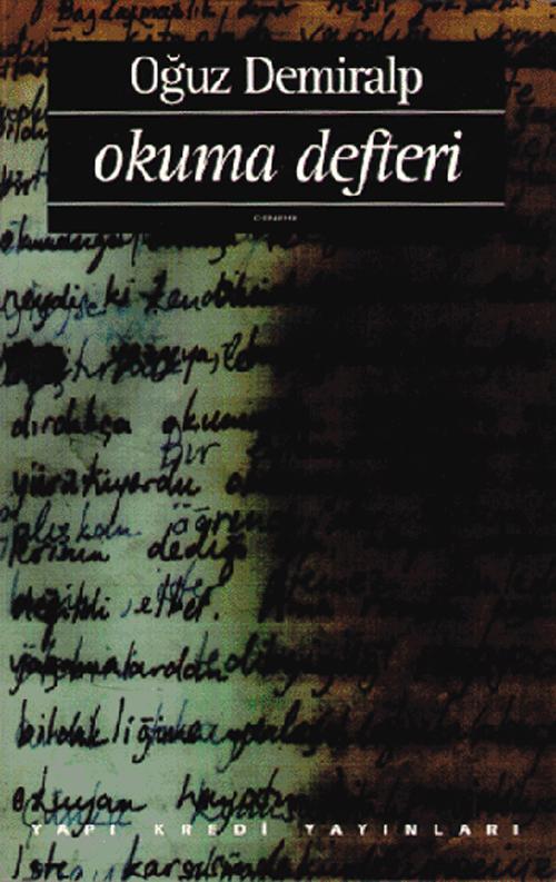 Okuma Defteri