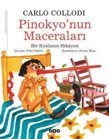 Pinokyo'nun Maceraları – Bir Kuklanın Hikâyesi