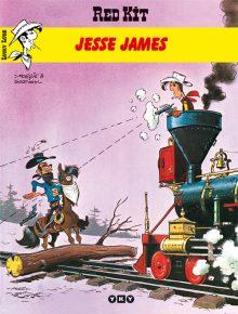 Jesse James – Red Kit 25