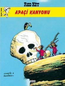 Apaçi Kanyonu – Red Kit 48