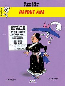 Haydut Ana – Red Kit 55