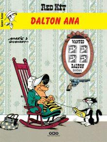 Dalton Ana – Red Kit 61