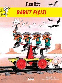 Barut Fıçısı – Red Kit 65