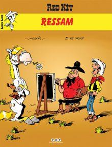 Ressam – Red Kit 67