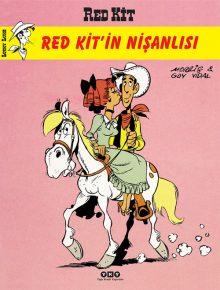 Red Kit'in Nişanlısı – Red Kit 73