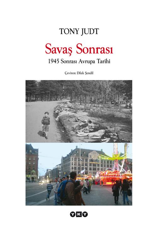 Savaş Sonrası – 1945 Sonrası Avrupa Tarihi