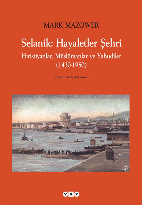 Selanik: Hayaletler Şehri