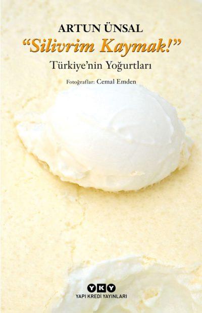 Silivrim Kaymak – Türkiye'nin Yoğurtları (küçük boy)