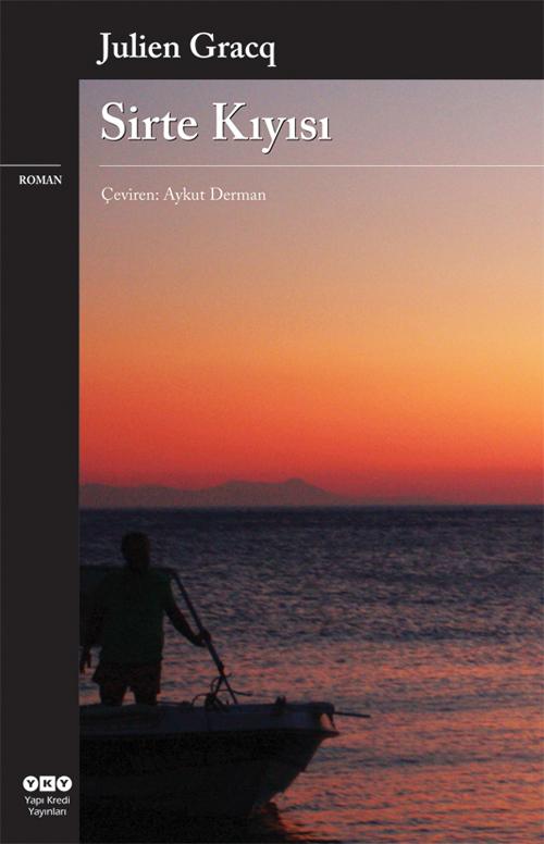 Sirte Kıyısı