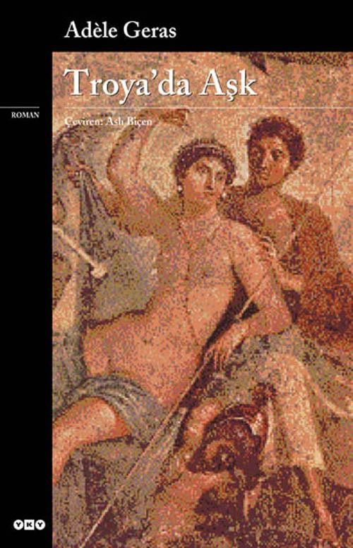 Troya'da Aşk