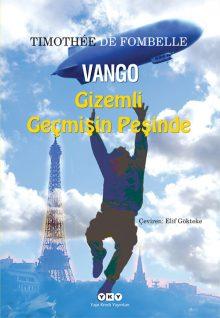 Vango – Gizemli Geçmişin Peşinde