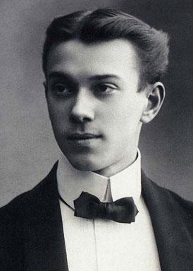 Vaslav F. Nijinsky