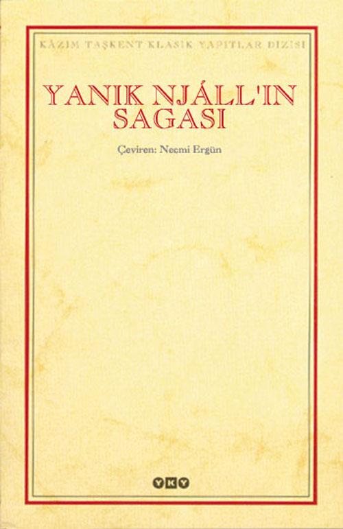 Yanık Njáll'ın Sagası